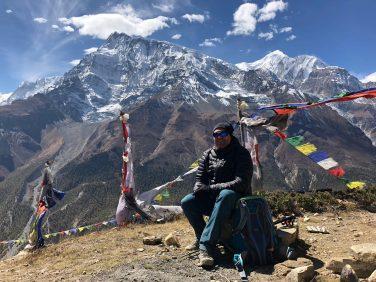 Nepal Reisebericht von Thorsten Kreppenhofer